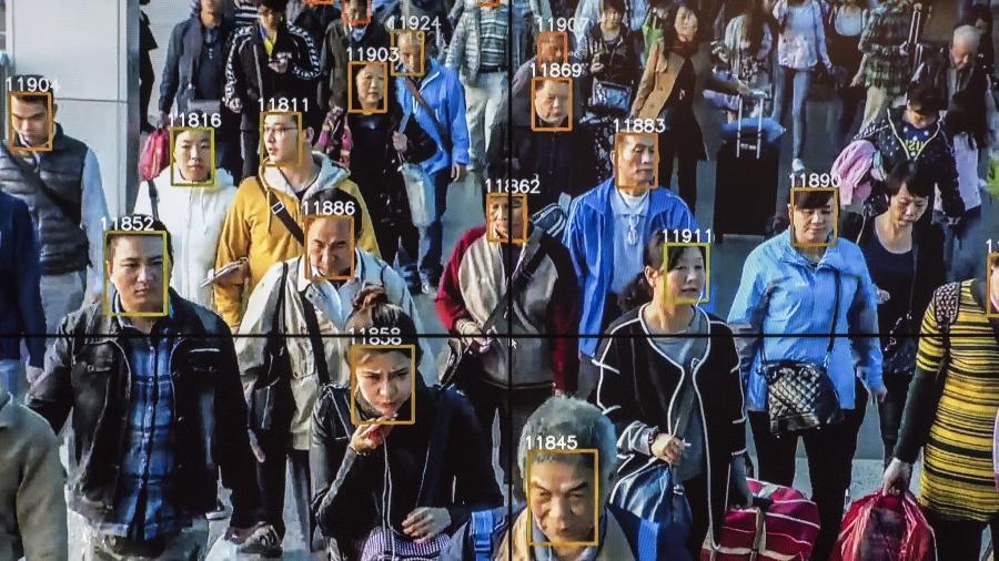bc02e44ac365d A sociedade mais vigiada do mundo  como a China usa o reconhecimento facial