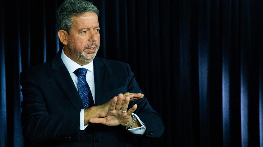 O deputado federal e presidente da Câmara, Arthur Lira (PP-AL) - Kleyton Amorim/UOL