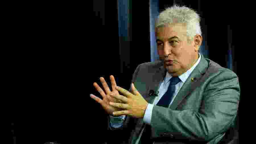 Ministério pede R$ 100 mi para financiar rede de pesquisas contra covid-19 - Kleyton Amorim/UOL
