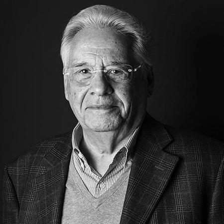 UOL Entrevista com Fernando Henrique Cardoso (16/03/21) - Arte/UOL