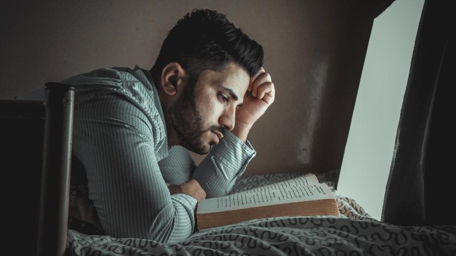 Trabalhadores de até 26 anos são os que mais relataram dificuldade para dormir - Awar Kurdish/Unsplash