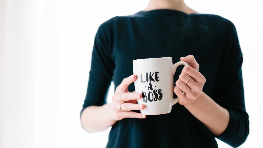 """Chefes considerados """"inspiradores"""" têm impacto direto no clima organizacional da empresa, segundo pesquisa - Brooke Larf/Unsplash"""