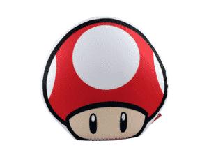 Almofada Cogumelo do Mario - Amazon - Amazon