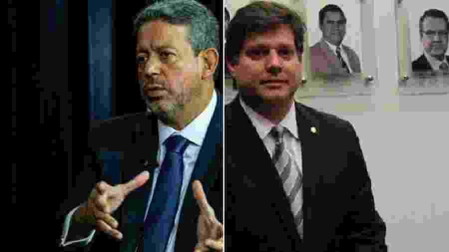 Ambos os candidatos à Presidência da Câmara defendem a discussão sobre o aumento do Bolsa Família ou a prorrogação do auxílio emergencial - Reprodução/ Ailton de Freitas/Agência O Globo
