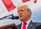 Trump processa a sobrinha e jornal por investigação sobre suas finanças