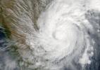 Marinha alerta possível ciclone na costa do Espírito Santo e Bahia - BBC