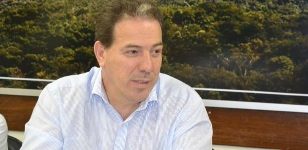 Ruy Muniz (PSB), prefeito de Montes Claros (MG)
