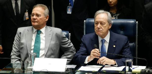 Ao vivo: Assista sessão que vai votar parecer do impeachment - Pedro Ladeira/Folhapress