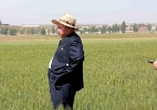 Isolada, Coreia do Norte enfrenta pior seca da década - e crianças são as mais ameaçadas - Reuters