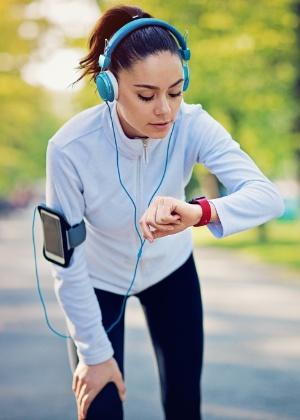 'Unplugged' alerta para o atual excesso de tecnologia no comando e controle das atividades físicas
