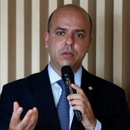 Carlos da Costa, secretário de Produtividade, Emprego e Competitividade  - Tânia Rêgo/Agência Brasil