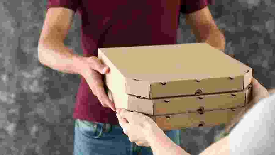 Jean Van Leandeghem afirma que sempre recusa as entregas; para ele, entregas são um trote - Getty Images