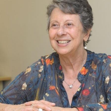 Maria Herminia Tavares de Almeida disse hoje que teme o compromisso de Bolsonaro com a natureza - Reprodução