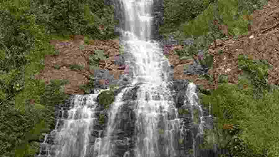 Parque nacional Serra do Cipó atrai visitantes com suastrilhas e cachoeiras - Rafael Aquino Nogueira/ICMBio