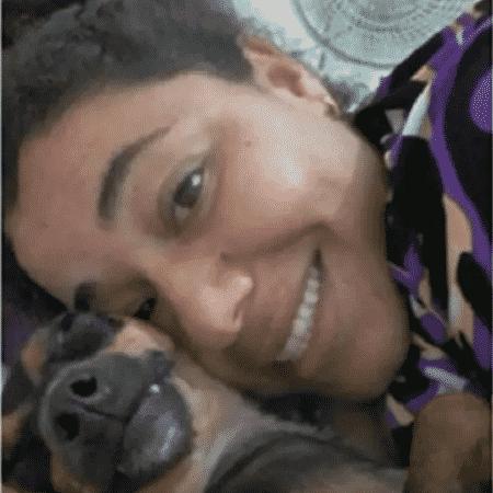 Viviane Andrea dos Santos, 33, foi morto após denunciar maus-tratos contra animais no PR - Reprodução/RPC Maringá
