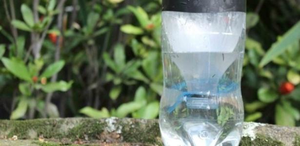 Armadilha usada contra mosquito aedes aegypti foi criada no início dos anos 2000 - Reprodução/BBC