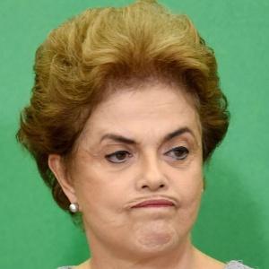 OAB incluirá delação de Delcídio no novo pedido de impeachment - Evaristo Sá/AFP