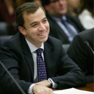 O ex-assessor da Casa Branca Joel Velasco