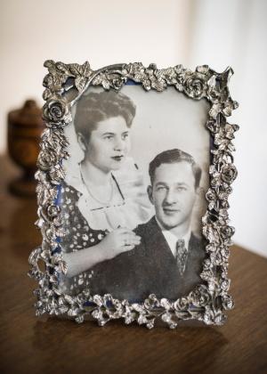 Como uma história de amor sobreviveu ao Holocausto