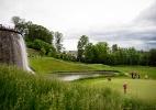 PGA Tour anuncia retorno da temporada de golfe nos EUA em 8 de junho - ERIC THAYER/NYT