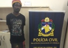 Polícia Civil de Roraima/Divulgação