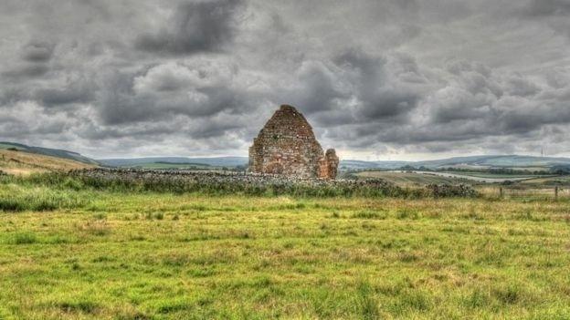 Muito antes de James Hutton, o Ponto Siccar já tinha uma importância histórica