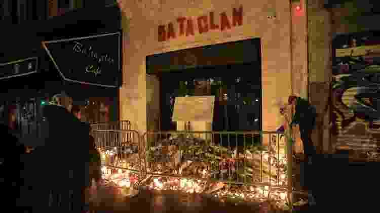 Bataclan - Leo Lemos/FramePhoto - Leo Lemos/FramePhoto