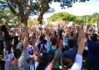 Após decisão judicial, servidores da Unicamp em greve deixam reitoria - Renato César Pereira/Estadão Conteúdo