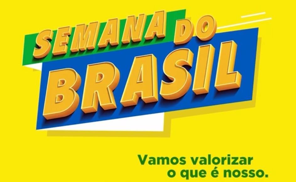Governo anuncia Semana Brasil, uma Black Friday para impulsionar comércio