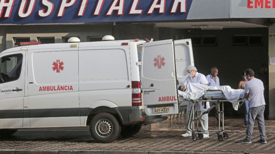 Objetivo é evitar migração de pacientes que poderiam sobrecarregar o SUS - Dirceu Portugal/Fotoarena/Estadão Conteúdo