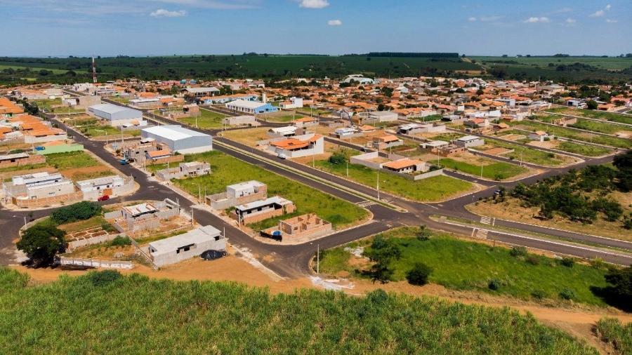 Ribeirão Corrente (foto), Florínea e Arco-Íris são as únicas cidades paulistas sem covid-19 - Prefeitura de Ribeirão Corrente/Divulgação
