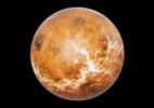 Irmão 'gêmeo' da Terra, planeta Vênus não teve condições de abrigar água (Foto: Nasa)