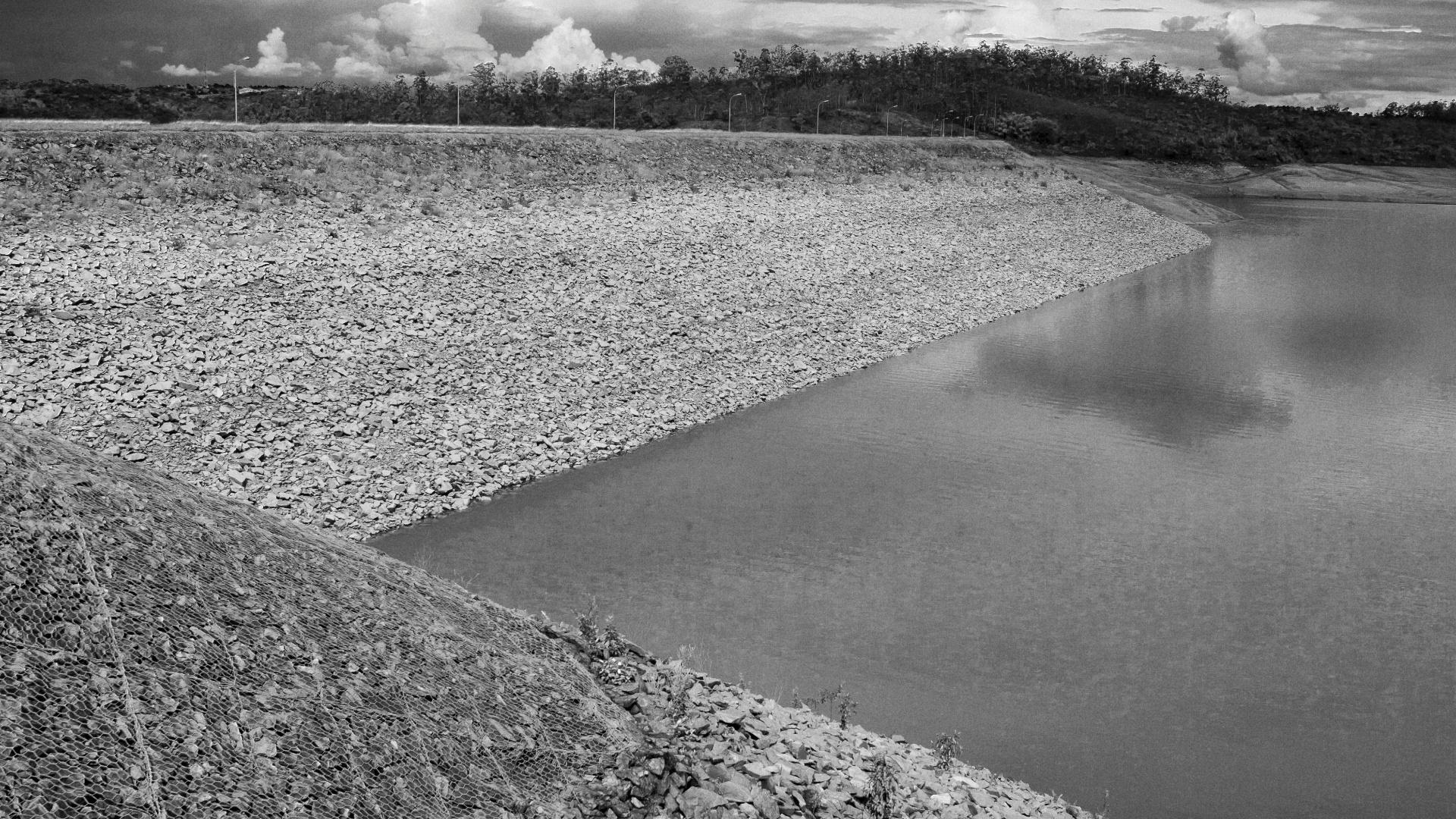 4.ago.2015 - Em toda a bacia hidrográfica do Paraopeba, restam menos de 12% da floresta nativa
