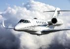 Avião civil mais rápido do mundo, Citation X vai sair de linha este ano - Divulgação