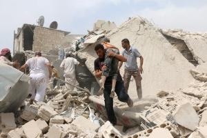 Países não chegaram a acordo sobre o conflito na Síria