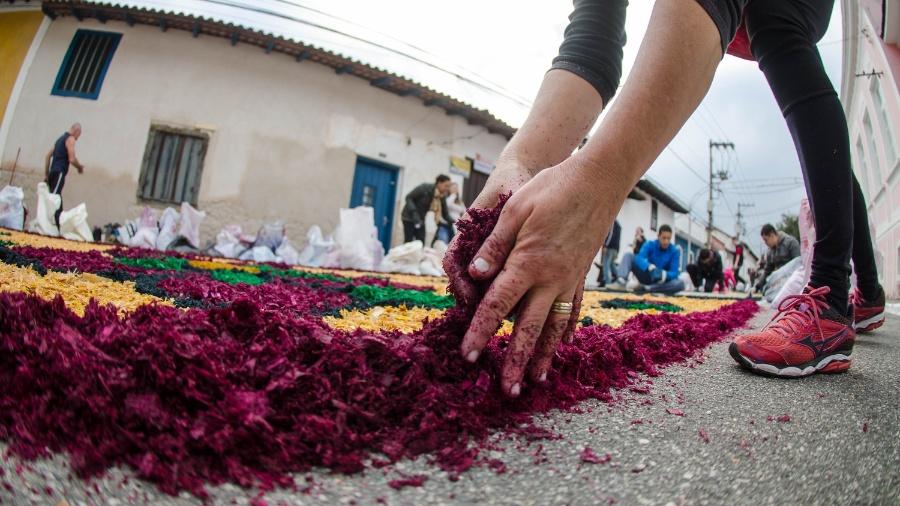 Devido à pandemia, as celebrações serão virtuais ou com pouco público - Rogerio Cavalheiro/Futura Press/Estadão Conteúdo