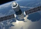 Engenharia espacial chinesa
