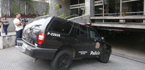 24 policiais foram presos ou se entregaram na Corregedoria até esta quinta-feira (30)