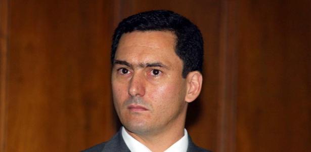 Eduardo Guardia é o atual secretário-executivo do Ministério da Fazenda