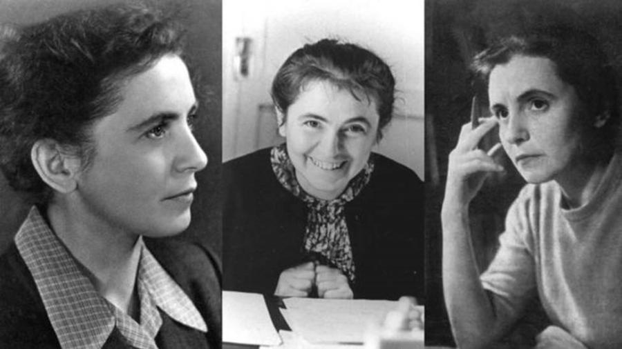 Os trabalhos de Olga Ladyzhenskaya focavam equações diferenciais - Divulgação/Sociedade Matemática de São Petersburgo