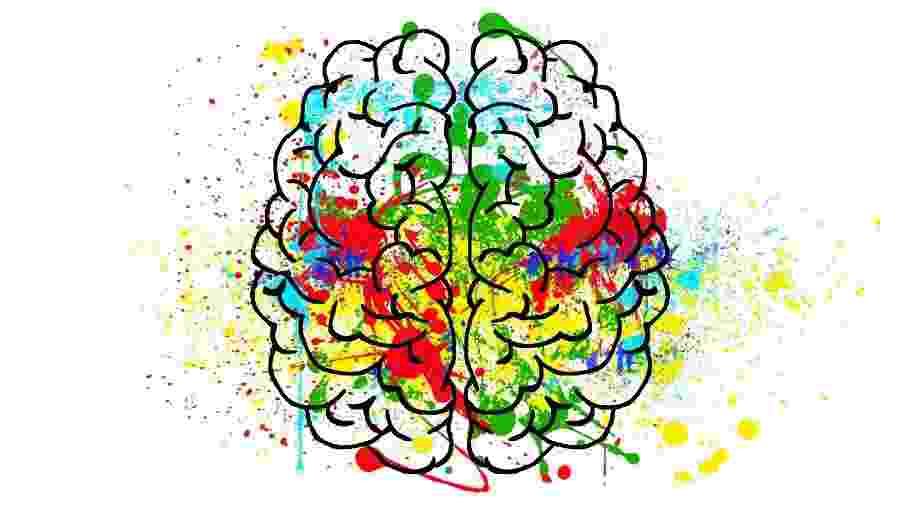 É mito que um lado é mais racional e outro é mais criativo - Pixabay