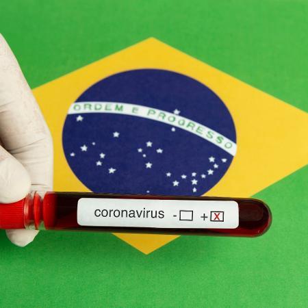 A Pnad Covid-19 foi criada em parceria com o Ministério da Saúde para detectar os impactos da pandemia do novo coronavírus sobre a saúde da população e o mercado de trabalho - Getty Images
