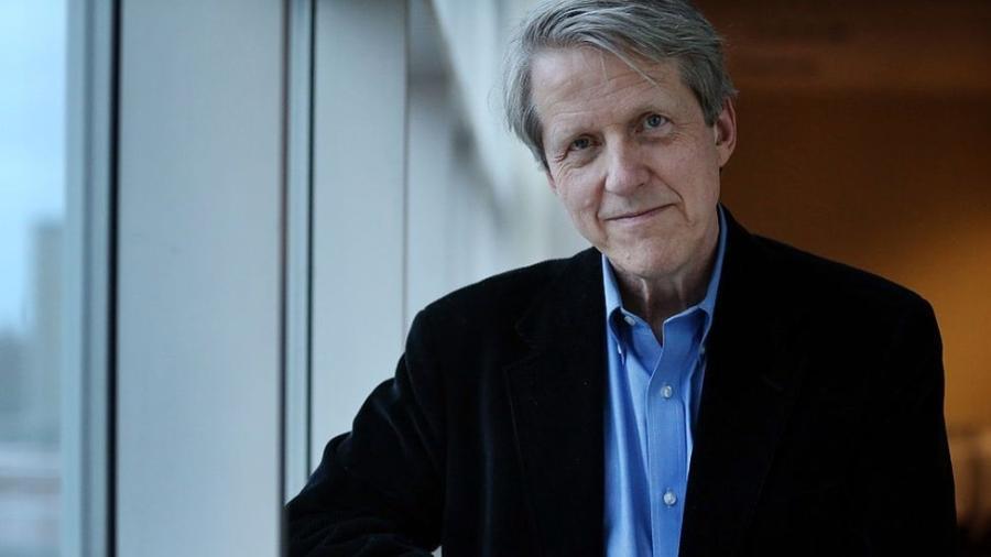 Shiller disse que normalmente as situações de guerra tendem a unir as pessoas - Getty Images