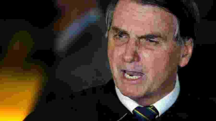 Medida assinada por Bolsonaro dá a mandante de jogos o direito de transmissão - Reprodução