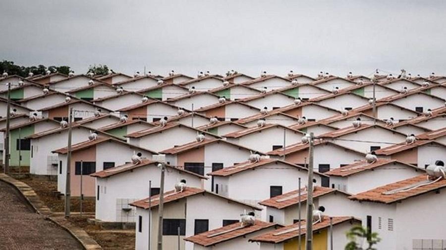 Senado aprova MP de programa substituto do Minha Casa Minha Vida - UBIRAJARA MACHADO/MDS