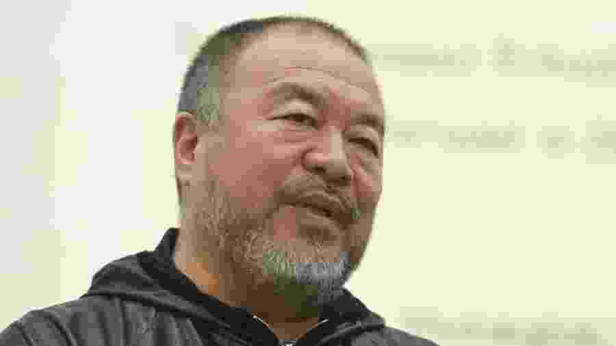 """Ai Weiwei: """"O Ocidente deveria ter se importado com a China décadas atrás"""" - Getty Images"""