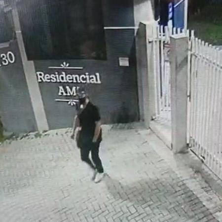 Suposto serial killer levava objetos das casas das vítimas, diz Polícia Civil - Divulgação/Polícia Civil-PR - Divulgação/Polícia Civil-PR