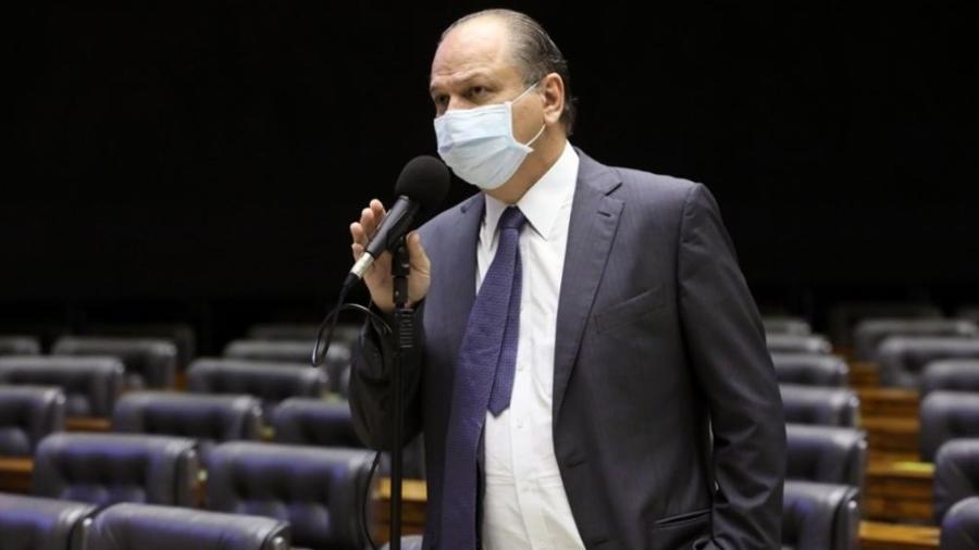 Líder do governo na Câmara, Ricardo Barros, afirmou que, por se tratar de tema correlato, a edição da MP agora poderia influenciar na votação da privatização - Cleia Viana/Câmara dos Deputados