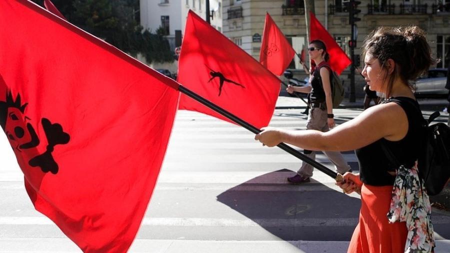 Conflito político deixou de ter como eixo principal questões econômicas e distributivas - Getty Images