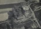 Rússia bombardeia alvos em áreas de conflito na Síria - Divulgação/Ministério da Defesa da Rússia/Reuters